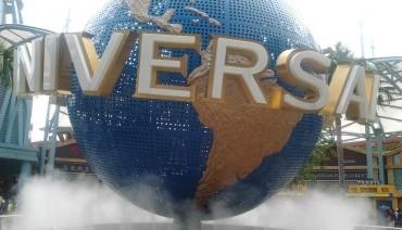 Tour - GDAY SINGAPORE + UNIVERSAL STUDIO