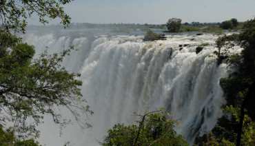 Tour - SOUTH AFRICA WINE TASTING + VICTORIA FALLS