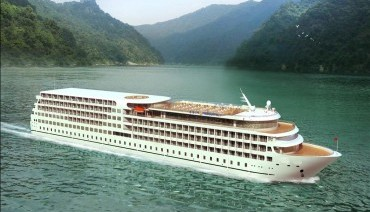 Tour - YANGTZE RIVER CRUISE
