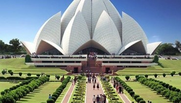 Tour - EXOTIC INDIA GOLDEN TRIANGLE