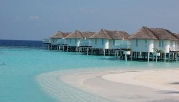 Tour - ROMANTIC MALDIVES