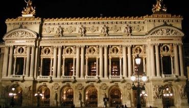 Tour - WAY OF THE CROSS + PARIS (Spain Portugal & Loudes)