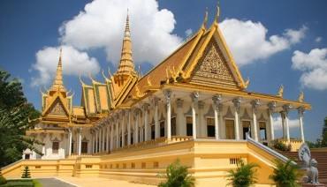 Tour - CAMBODIA VIETNAM
