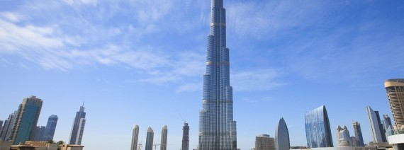 Avia Tour - MONO DUBAI + TOP OF BURJ KHALIFA