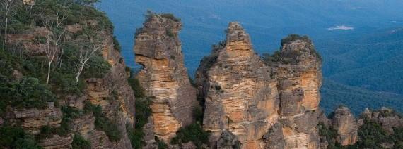 Avia Tour - EASTERN AUSSIE TANGALOOMA + BLUE MOUNTAIN