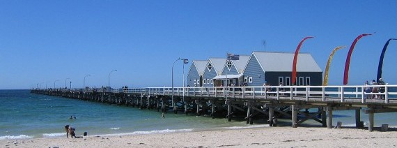 Avia Tour - EXPLORE PERTH + SOUTHWEST BUSSELTON