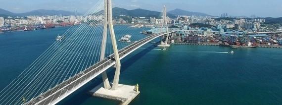 Avia Tour - GDAY KOREA BUSAN + DAEGU