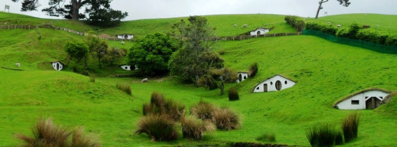 Avia Tour - NEW ZEALAND MATA - MATA (HOBBITON)