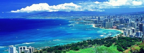 Avia Tour - WEST COAST USA + HONOLULU