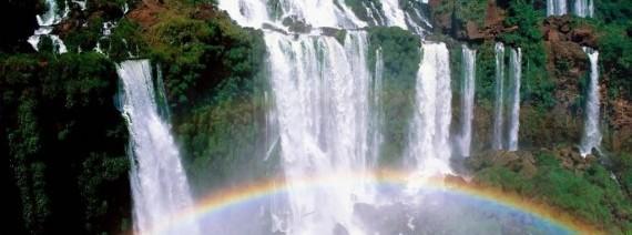 Avia Tour - BEAUTIFUL BRAZIL + IGUAZU FALLS
