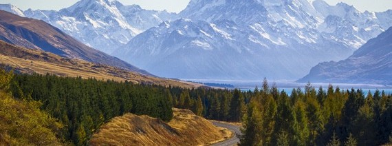 Avia Tour - NEW ZEALAND DISCOVERY