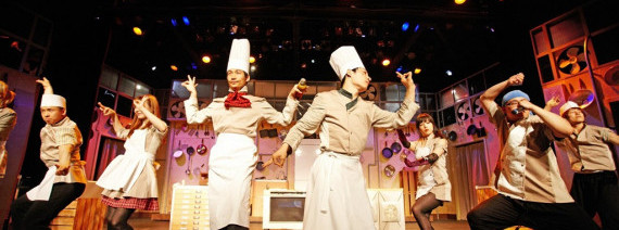 Avia Tour - G'DAY KOREA JEJU + NANTA SHOW