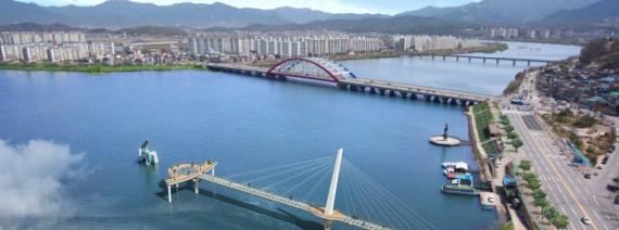 Avia Tour - CONSORTIUM CLICK KOREA + SOYANGGANG SKYWALK