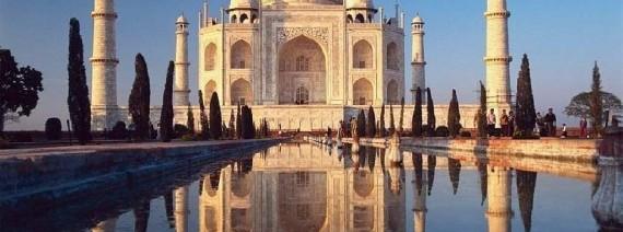 Avia Tour - GLORIOUS TRIANGLE INDIA