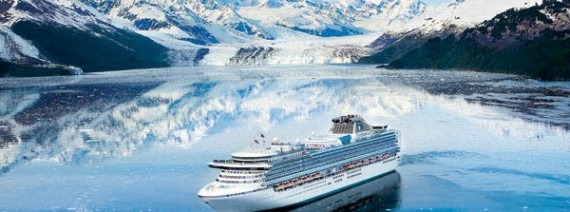 Avia Tour - CANADIAN ROCKIES + ALASKA CRUISE