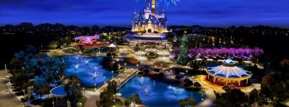 Avia Tour - CHINA DELIGHT + DISNEYLAND