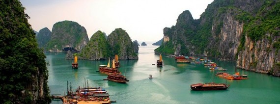 Avia Tour - GUILIN + VIETNAM