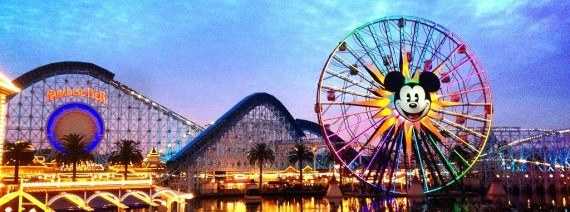 Avia Tour - PEARL RIVER DELTA + Disneyland
