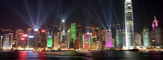 Avia Tour - G'DAY HONGKONG SHENZHEN MACAU