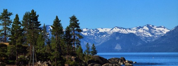 Avia Tour - WEST COAST USA + LAKE TAHOE