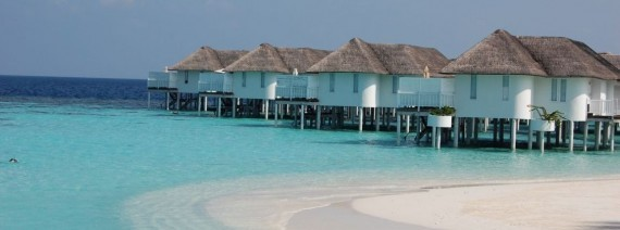 Avia Tour - ROMANTIC MALDIVES