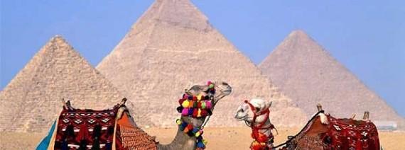 Avia Tour - MIRACLE HOLYLAND PETRA + CAIRO Bersama Pdt. Daniel Sugiyono (Gereja GBI Kamboja Depok)