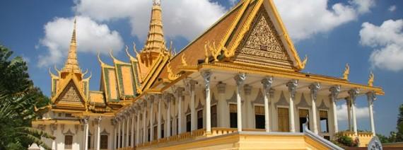 Avia Tour - CAMBODIA VIETNAM