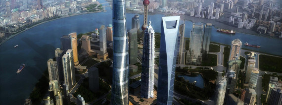 Avia Tour - CHINA DELIGHT + SHANGHAI TOWER