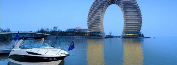 Avia Tour - GLAMOROUS EASTERN CHINA