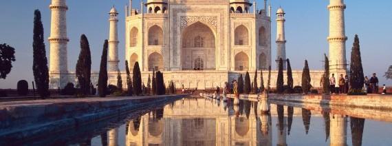 Avia Tour - EXOTIC INDIA + KASHMIR