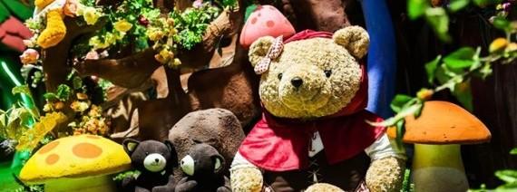 Avia Tour - GDAY BANGKOK PATTAYA + TEDDY BEAR ISLAND