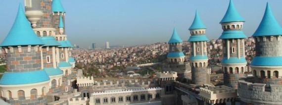 Avia Tour - AMAZING TURKEY + VIALAND PARK + HELLOKITTY WORLD