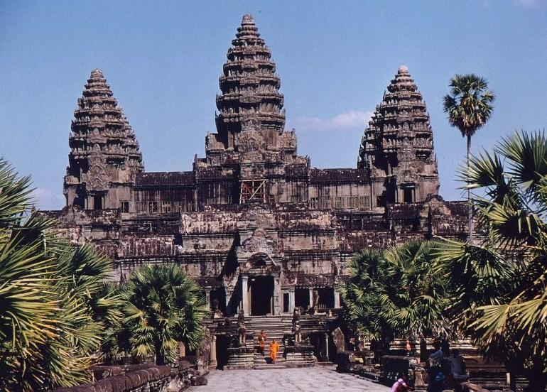 Avia Tour - G'DAY CAMBODIA VIETNAM