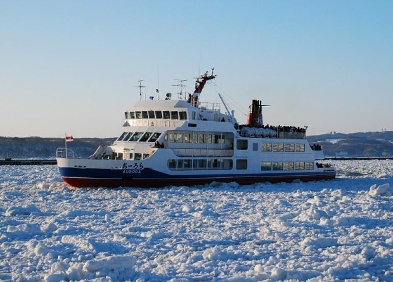 Avia Tour - JAPAN HOKKAIDO SNOW FESTIVAL + ICE BREAKING CRUISE