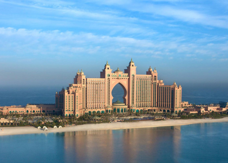 Avia Tour - G'DAY MONO DUBAI (INCLUDE DUBAI FOUNTAIN SHOW)