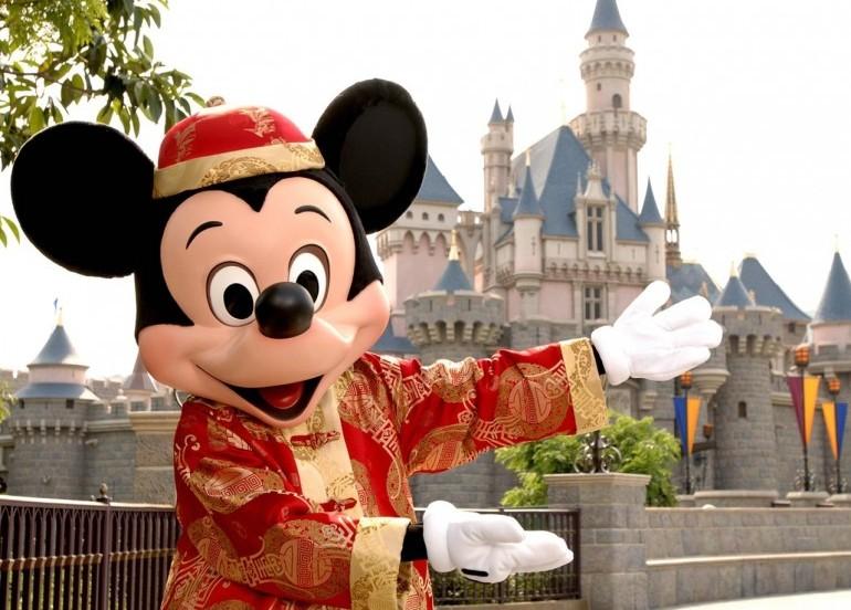 Avia Tour - G'DAY HONGKONG SHENZHEN MACAU DISNEYLAND + OCEAN PARK
