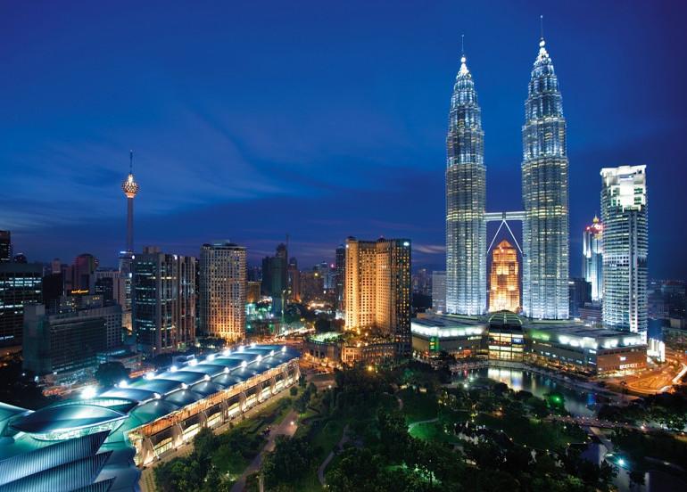 Tour - MALAYSIA SINGAPORE + IPOH