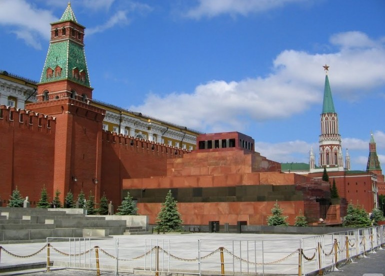 Tour - AMAZING RUSSIA