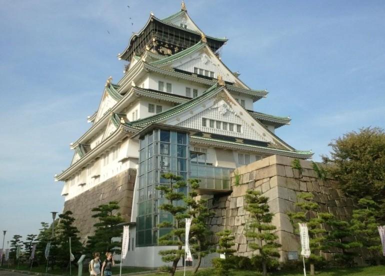 Avia Tour - G-DAY JAPAN ALPIN ROUTE