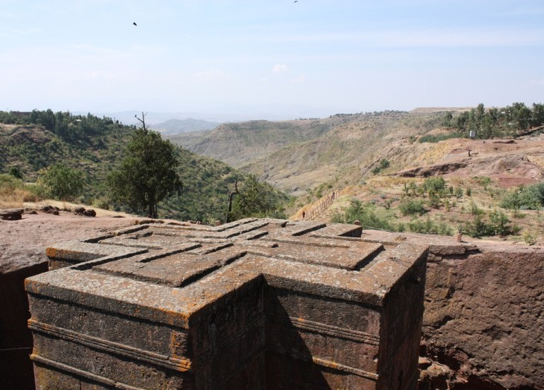 Avia Tour - JOURNEY TO THE CRADLE OF CIVILIZATION, ETHIOPIA