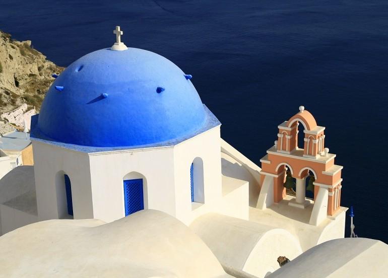 Avia Tour - EXOTIC GREECE