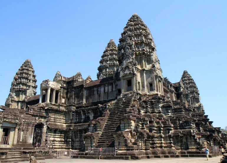 Avia Tour - G'DAY SIEM REAP TOUR