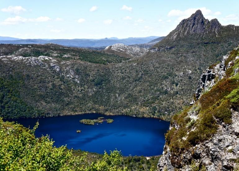 Tour - JOURNEY TO TASMANIA ISLAND