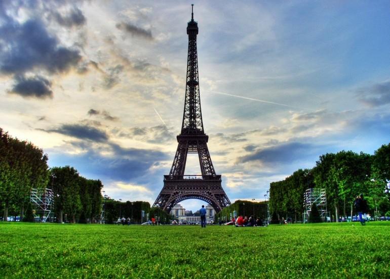 Avia Tour - G'DAY EUROPE SENSATION