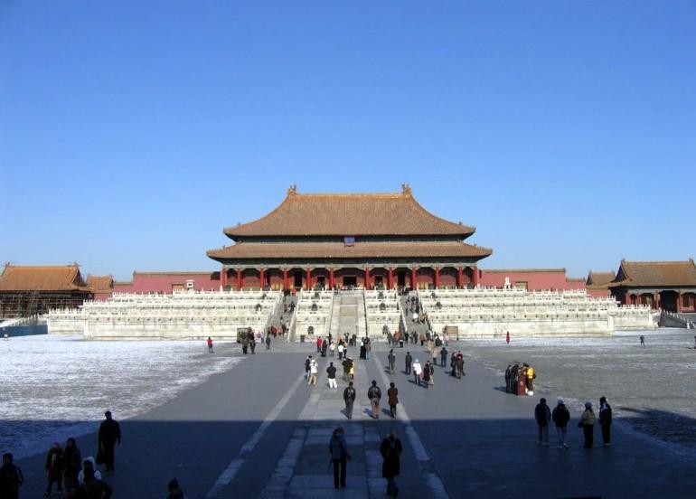 Tour - CHINA DELIGHT