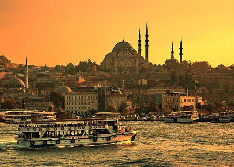 Tour - MONO TURKEY + BOSPHORUS CRUISE