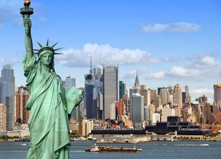 Avia Tour - G'DAY GRAND WEST TO EAST COAST USA