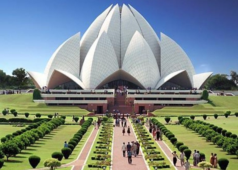 Tour - EXOTIC INDIA GOLDEN TRIANGLE