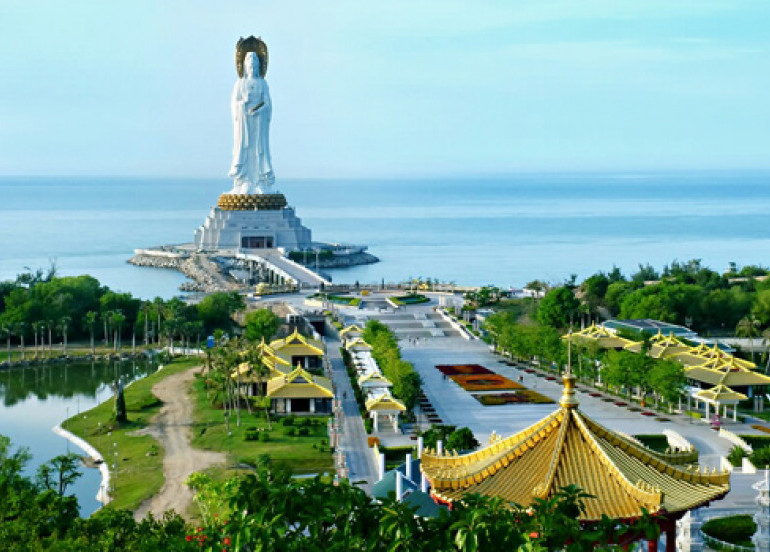 Avia Tour - BEST DEAL HAINAN ISLAND