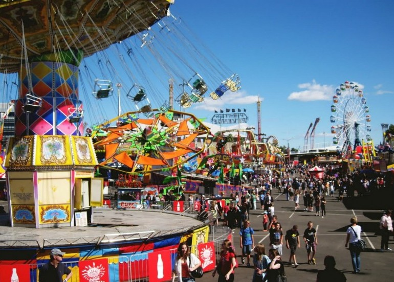 Avia Tour - G'DAY EASTER IN MELBOURNE & SYDNEY + ROYAL EASTER SHOW
